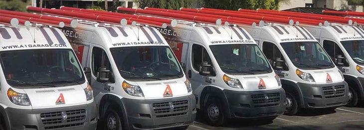 a1 repair trucks