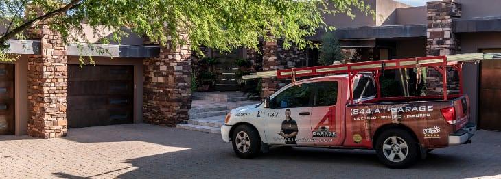 Our Team Is Always Happy To Help You A1 Garage Door Service