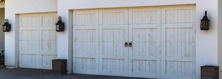 family garage door service